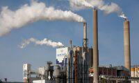70 tjänster försvinner från pappersbruket
