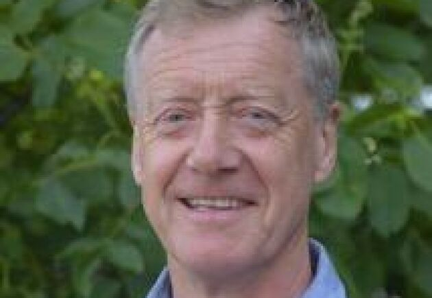 Per-Erik Holmgren, växtodlingsrådgivare på HIR Skåne.