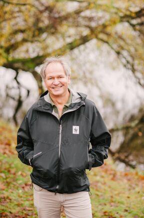 """""""Utredningen har inte hamnat rätt, varken naturvården eller skogsbruket är nöjda"""", säger Peter Westman, WWF."""