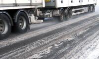 Nya kraven: Vinterdäck på alla hjul i vinter