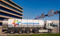 Ingen efterbetalning för Friesland Campinas bönder