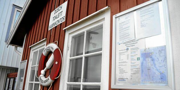 Trots alla nej – så lyckades Grundsund ro i land drömprojektet