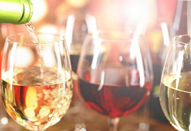 Temperaturen är avgörande för hur vinet smakar. Håkan Larsson bjuder på sina bästa tips.