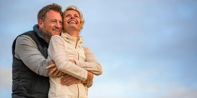 Kärlekscoachen tipsar: Så hittar du en partner på nätet!