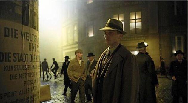 """Efterfrågade """"Babylon Berlin"""" kommer att visas i Svt sommaren 2019."""