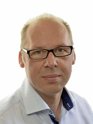 Patrik Engström är riksdagsledamot (S) från Avesta.