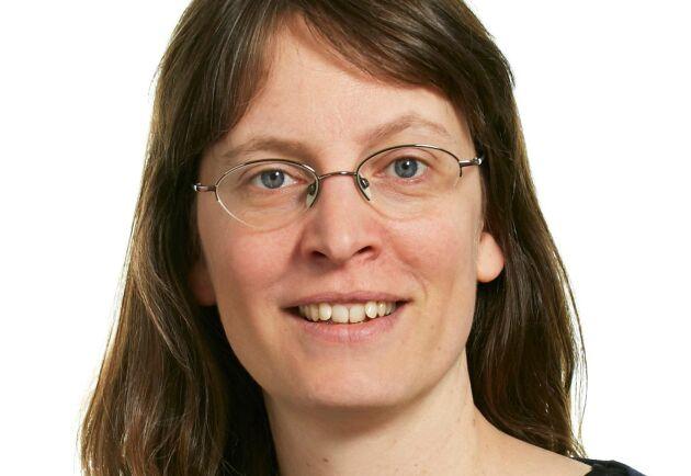 Annika Kihlstedt.