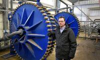 Lokal förening får miljonstöd till biogas