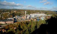 Norske Skog säljer fabriker