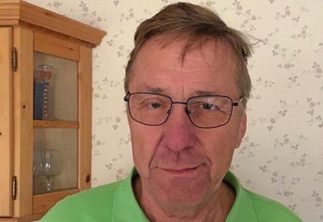 – Det är en fråga om egendom som ska ge avkastning och Vilhelmina kommun har offrat nog mycket redan, säger Kenneth Andersson.