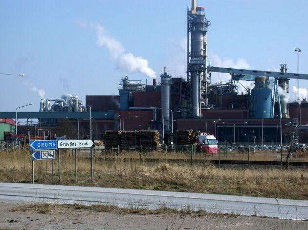 Emissionen görs för att finansiera satsningen på Gruvön.