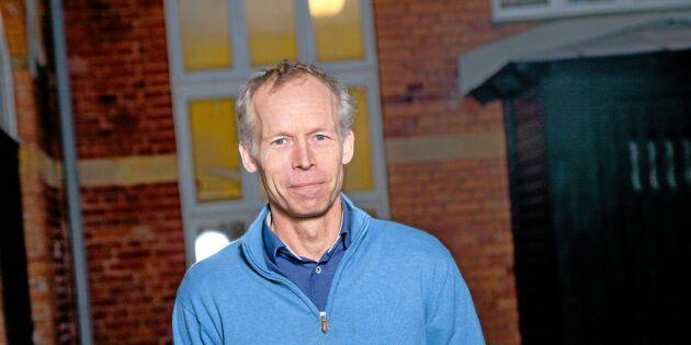 Rockström lämnar Sverige för tyskt toppjobb