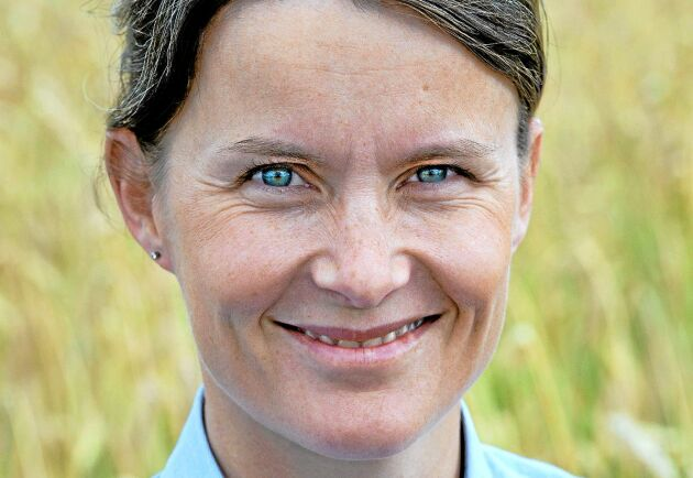 Över 900 personer har skrivit under uppropet #skiljagnarnafrånvetet som Matilda von Rosen var en av initiativtagarna till.
