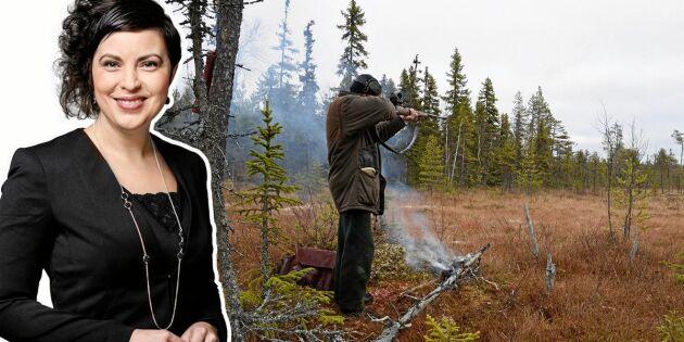 Krönika: Höstens jakt – en tradition som delar Sverige