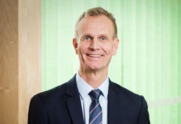 Nytt uppdrag för tidigare affärsområdeschefen Mikael Andersson. Nu ska han ta sig an divisionen Board, där bland annat utvecklingsstarka produkter som vätskekartong, kartong, liner och fluting ingår.