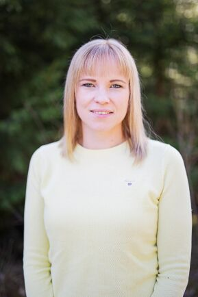 Mikaela Johnsson.