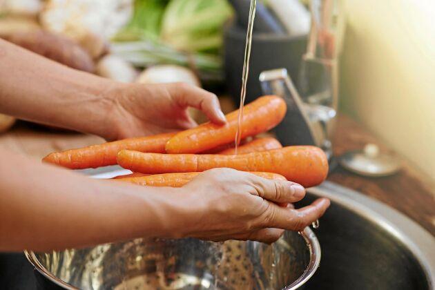 Morötter innehåller vitaminer och andra antioxidanter som gör stor nytt i din kropp. Tillred dem på rätt sätt för att få i dig allt det nyttiga!
