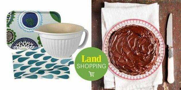 Ta din kladdkaka till nya höjder: Toppa med chokladkola och baka med stil