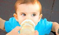 Mjölk ökar inte risken för diabetes