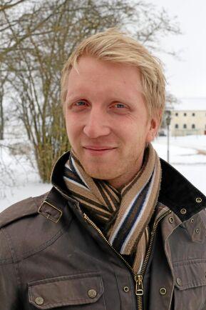 Henrik Jönsson.