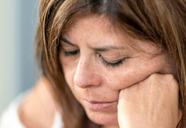 Du är inte ensam. De allra flesta kvinnor känner av när de är på väg mot klimakteriet. Det kallas förklimakteriet.