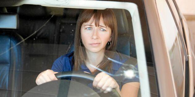 Två missar som kan snuva dig på bilbonusen