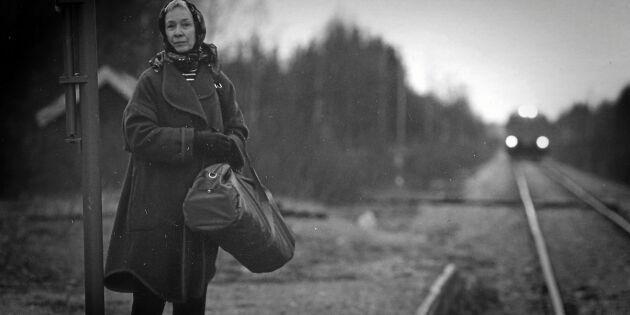 """Premiär för dokumentär om Sara Lidman: """"Lärde oss hur Sverige behandlat Norrland"""""""