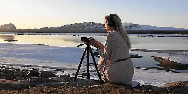 Jonna Jintons hyllning till det svenska kulturarvet