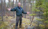 Var går gränsen för din skog - egentligen?