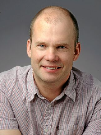 Christer Jansson, vattenexpert på LRF Västra Sverige, försöker få fler kommuner att ta efter Varamodellen.