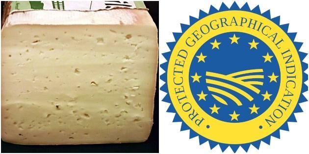 Dansk ost får skyddad geografisk beteckning