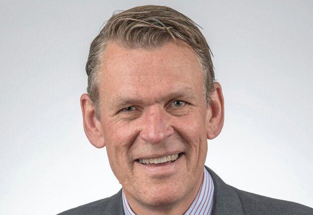 """""""Affären ger Bergs förutsättningar att utvecklas inom mer förädlade segment utöver den betydande verksamhet av detta slag som vi redan har i Lettland och i Sverige"""", säger Peter Nilsson."""