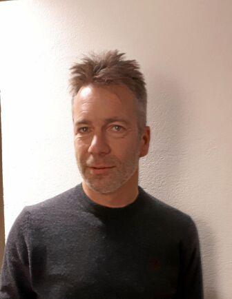 Johan Åberg, processförvaltare på Skogsstyrelsen och expert på områdesskydd.