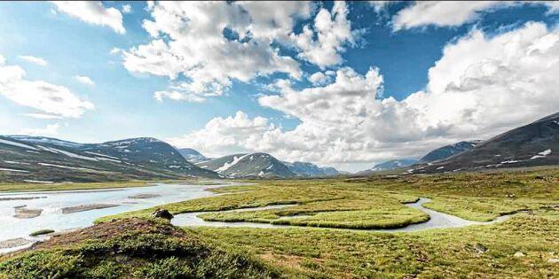 Ny bok ska krossa myterna om Norrland