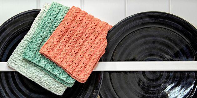 Sticka en disktrasa med fina flätor – perfekt miljövänligt alternativ!
