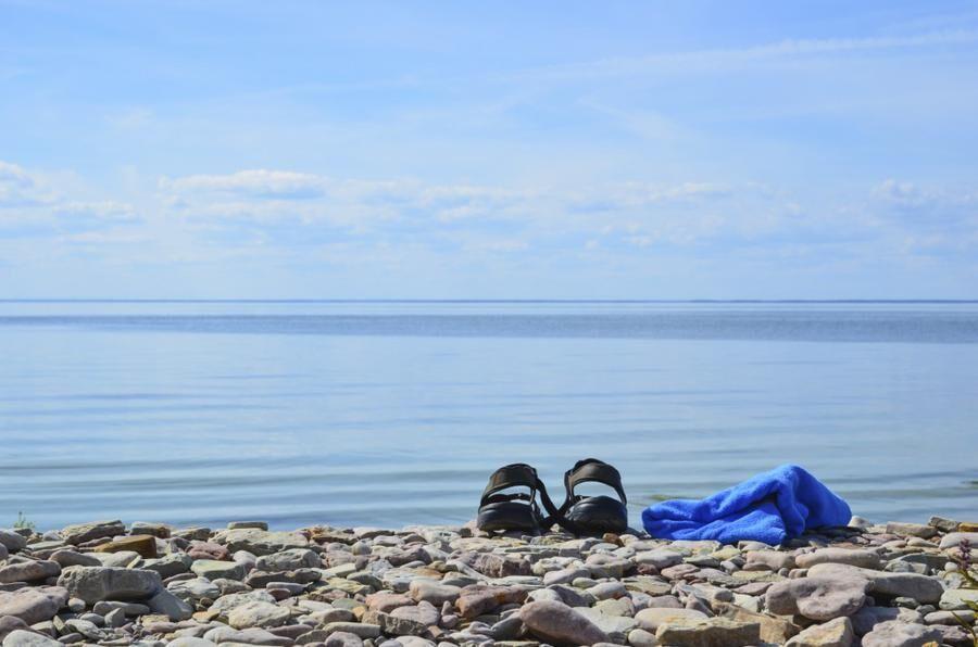 Land.se skriver om svenska öar som är värda att besöka i sommar