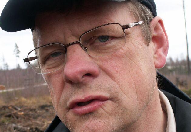 """""""Genom att tillgängliggöra så ingående information kan enskildas näringsverksamhet skadas"""", säger Göran Örlander."""