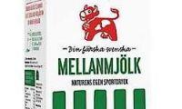 Arla återkallar 100 000 liter mjölk