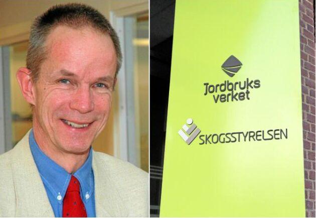 Hasse Bengtsson, som är ansvarig för Skogsstyrelsens interna utredning kring ersättningsfrågan, menar att en domstolsprövning behövs.