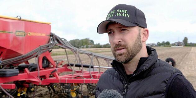 """ATL TV: """"Det är en annan syn på odling"""""""