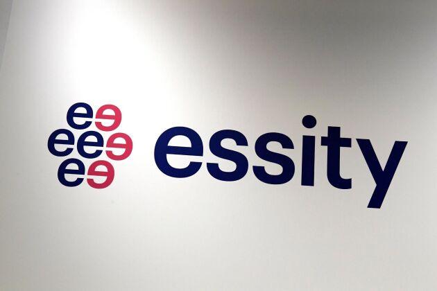 Hygienbolaget Essity var fram till 2017 en del av SCA.