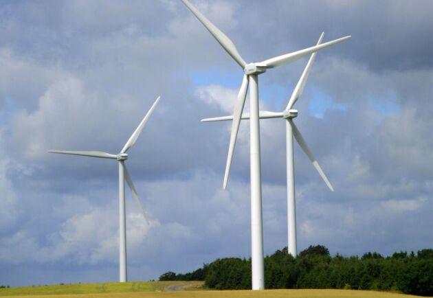 Vindkraften ska stå för kapaciteten när kärnkraften avvecklas, men låga elpriser motverkar att ny kapacitet kommer till enligt Energimyndigheten.