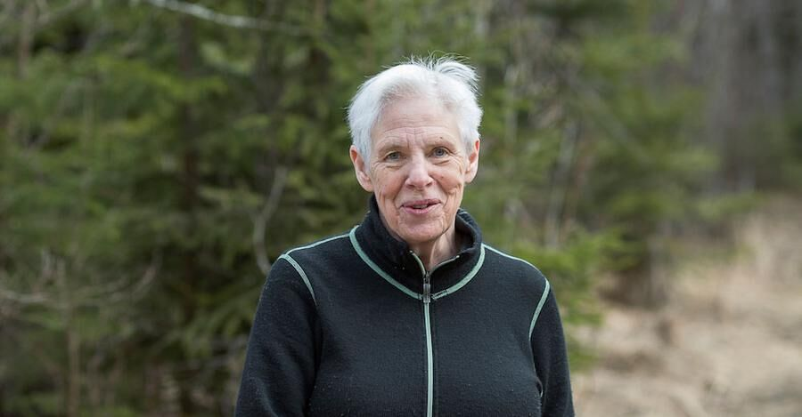 Berit Henriksson, Lits-Böle, Rönngården, skogens skafferi