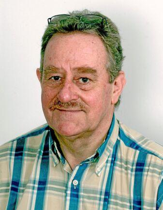 Christer Pettersson, ansvarig för viltförvaltning och klövvilt på Naturvårdsverket.