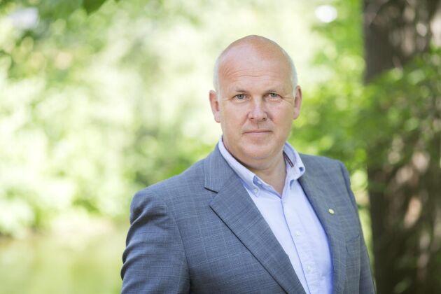 Sven Norup.