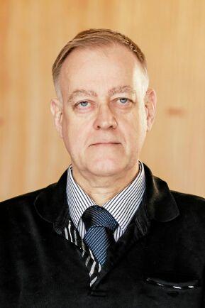 Torben Ericson är verksamhetschef på Länsstyrelsen Värmland.