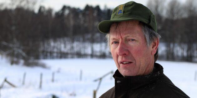 """Lantbrukare: """"Kommunen borde skämmas"""""""