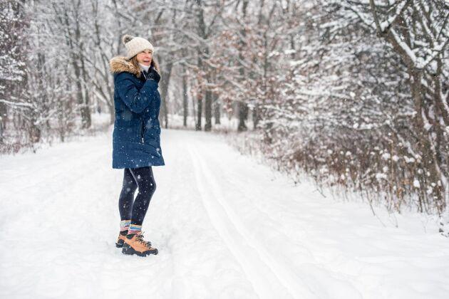 Härliga promenader kan göra underverk för din hälsa. Det menar överläkaren Anders Hansen. Exakt så här mycket ska du gå för att göra maximalt för din hjärna och kropp.