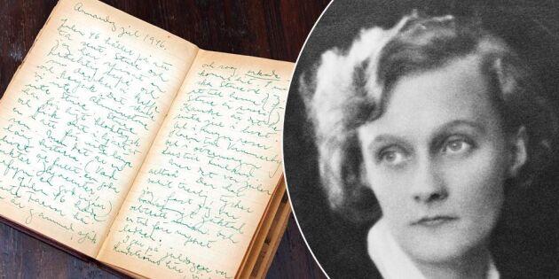 Läsarfavorit i repris: Astrid Lindgrens krigsdagböcker 66 år efter fredsvåren