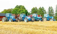 Rätt datum för Målilla Traktor Power Weekend